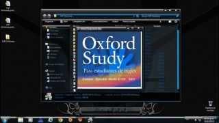 descargar diccionario de ingles   Oxford Diccionary   para PC 2015