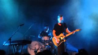 "New Empire: ""In a Breath"" (Live @ Factory Theatre, Sydney, 13/06/14)"