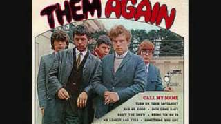 Them - Out of Sight