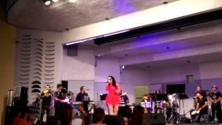 Salsa Festival Miami Beach 10/26/14