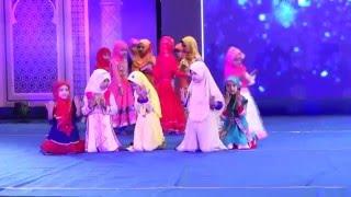 "A0023 Nasheed - Montessori Kids on  ""La ilaha illallah"""