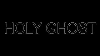 Zach Simpson / Moon In Scorpio - Holy Ghost (Official Video)