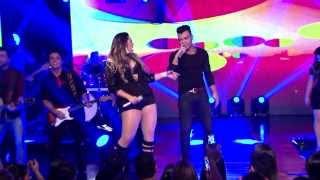 Naiara Azevedo Part: Thiago Brava Vai Ser De Enlouquecer (Clipe Oficial DVD HD)