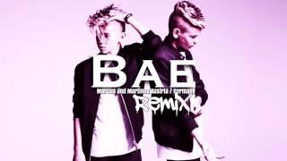Marcus & Martinus - Bae (Remix)