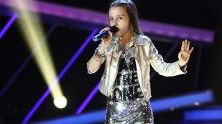 "Katy Perry - ""Firework"". Vezi cum cântă Giulia Sârbu, la Next Star!"