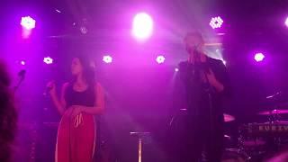 Etham & Liv Dawson - Location  | Sound Control Manchester | 16.10.17