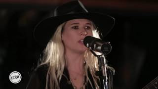 "Wild Belle performing ""Losing You"" Live on KCRW"