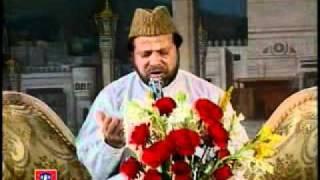 Noori mehfil pe chadar tani noor ki by siddique ismaeel width=