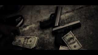MikeG - Gun Smoke (Official Music Video) Shot By @90zBOi