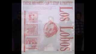 DONNA- LOS LOBOS (La bamba- 1987)- letra