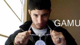 CUPIDO - Aries y Gamuza