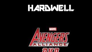 Música e PVP #10: Hardwell - Baile de Favela (Versão Música Eletrônica