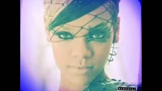 Rihanna ft slash - Rockstar 101 Official Music video