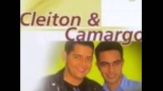 Cleiton e Camargo - Só As Melhores Playlist LINK NA DESCRIÇÃO