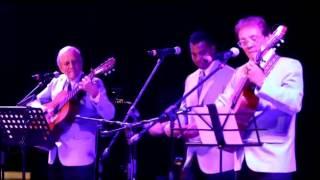 Son de la Loma - Solo de requinto (trío Los Embajadores de Cuba)