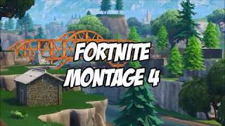 """Better Now"" Fortnite Montage 4"