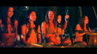 Jungle Girl 2012 Movie Trailer   YouTube