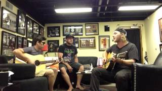 Mitchell Tenpenny, Keith Smith, Brad Clawson & Rob Royer - By These Lights