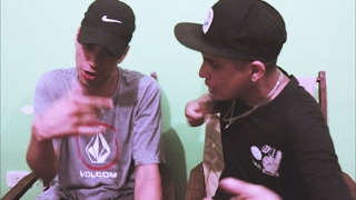 KODIGO & CHUMMBEAT FLEXIN FREESTYLE BEATBOX