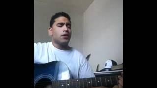 Maravilloso - Cash Luna cover