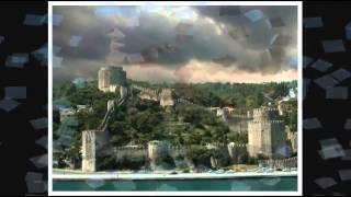 Zeynep Alasya  - İstanbul Şarkısı (Song of Istanbul)