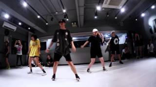 Doctor Pepper by Diplo, CL, Riff Raff & OG Maco | BONG Class Choreography