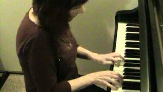 Love is Blue (L'amour est bleu) by Paul Mauriat - piano cover (first version)