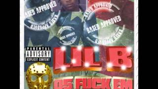 "Im The Rap God - Lil B ""The BasedGod"""