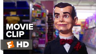 Goosebumps 2: Haunted Halloween Movie Clip - Holiday Sale (2018) | Movieclips Coming Soon