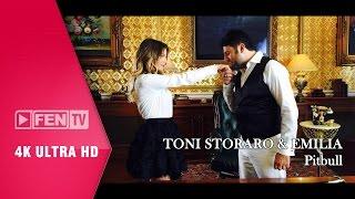 TONI STORARO & EMILIA – Pitbull / ТОНИ СТОРАРО & ЕМИЛИЯ – Питбул