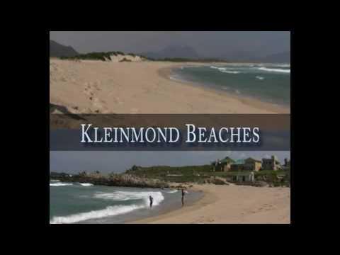Kleinmond Beaches – Cape Whale Coast, South Africa