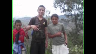 El vídeo de la raza-matalas