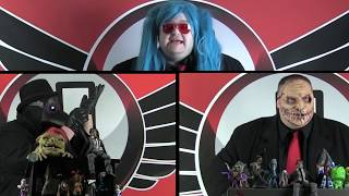 The Jimquisition's Drill Queen Tribute