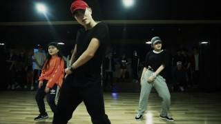 TYGA&JUSTINBIBER@WAIT FOR A MINUTE | CHOREOGRAPHY__DWAYNE(여인환