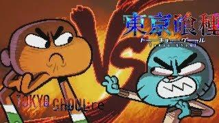 Tokyo Ghoul Opening Vs New Tokyo Ghoul:Re Opening