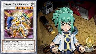 Yu-Gi-Oh! Duel Links - Leo / Luna Theme