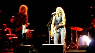 "Sheryl Crow ~ ""Real Gone"" LIVE @ Bama Jam 06.16.12"