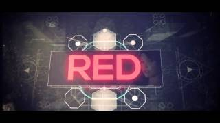 Emii - RED (Official LYRIC Video)