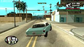 Starter Save-Part 56-The Chain Game Fat CJ -GTA San Andreas