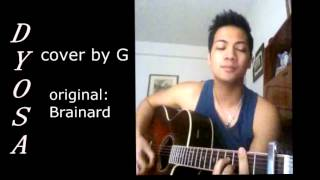 DYOSA cover by G