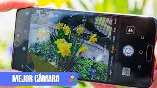 Los teléfonos Móviles GAMA ALTA Con Mejor Cámara del 2018   IntoPhone   Colaboración