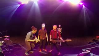 jeWelste - Best Fake Smile (James Bay) (360° video)