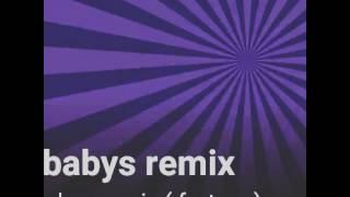 4 babys remix ( Fortuna)