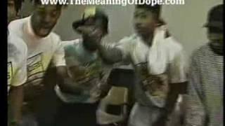 Del Tha Funkee Homosapien & Leaders Of The New School