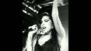 Amy Winehouse-Back To Black Acapella