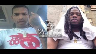 600Breezy Ft. Edai - Lotta Gang Shit