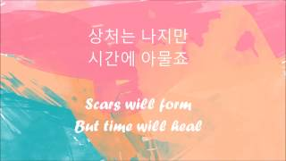 VROMANCE -  I'm Fine (Lyric Video + Piano/Cover)