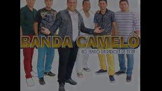 BANDA CAMELÔ AO VIVO 2016 MUSICA NÃO VÁ ME ESQUECER