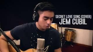 Secret Love Song (Little Mix) - Jem Cubil Cover