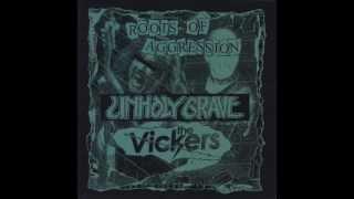 Unholy Grave - Countess Bathory (Venom)